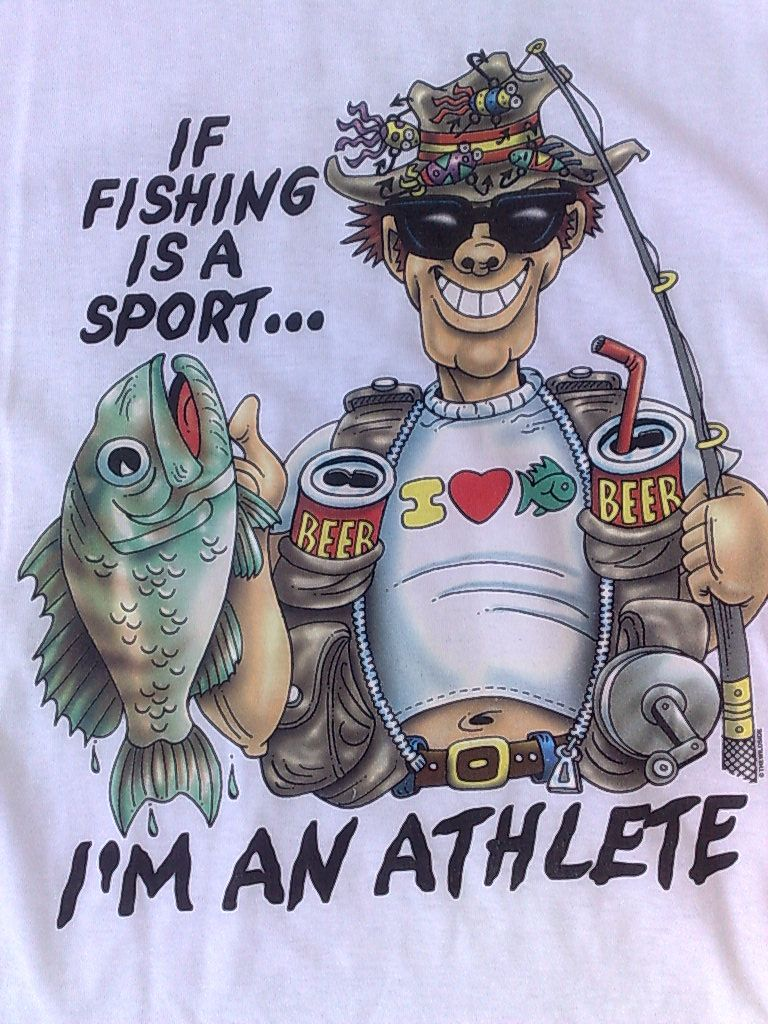 Funny Fishing Jokes | Quote Addicts | Catching Bass ...
