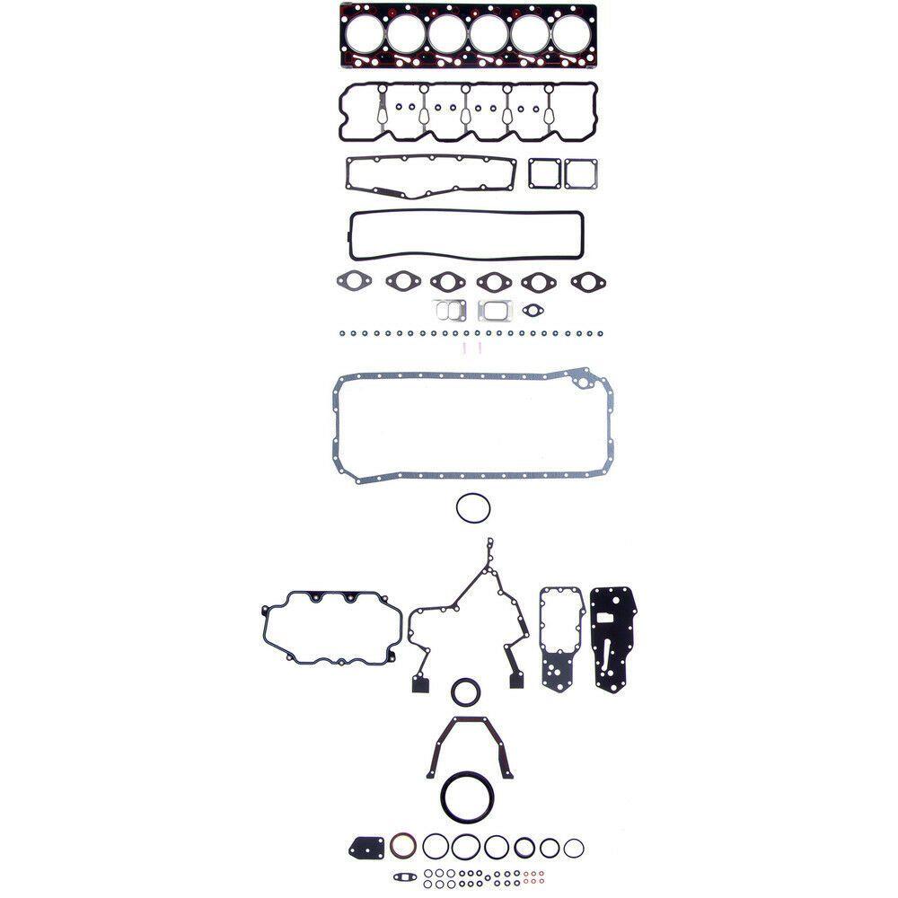 eBay #Sponsored Engine Gasket Set fits 1998-2002 Dodge Ram