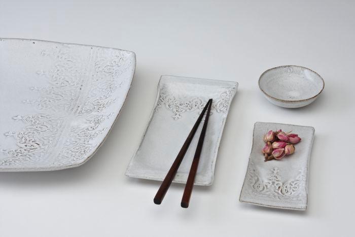 Ceramics by Maria De Haan.