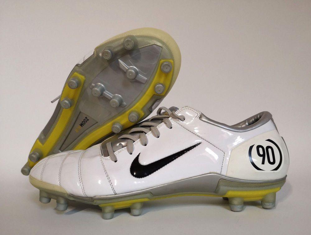 Model X3a Nike Air Zoom Total 90 Iii Fg Size X3a Uk 12 Us 13 Eu 47 5 Ebay Estadios