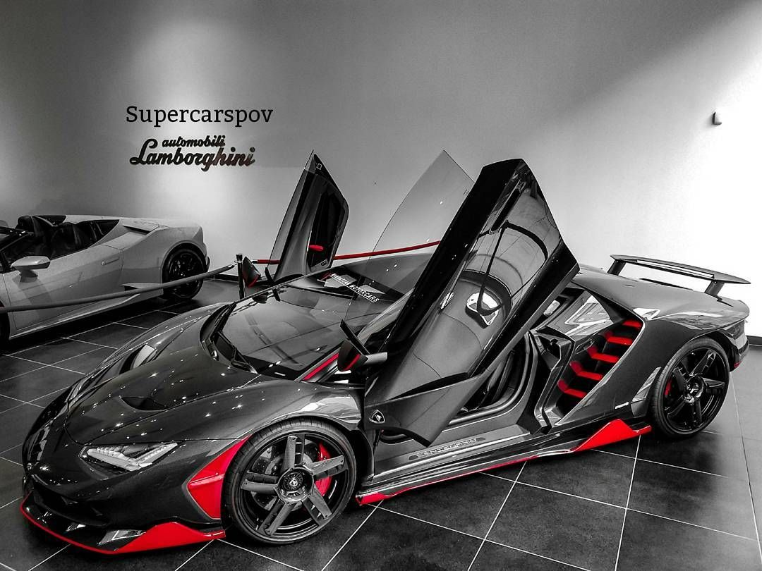 400 Likes 13 Comments Supercarspov Car Photographer Supercarspov On Instagram Doors Up On The Lamb Super Cars Car Photographers Lamborghini Centenario