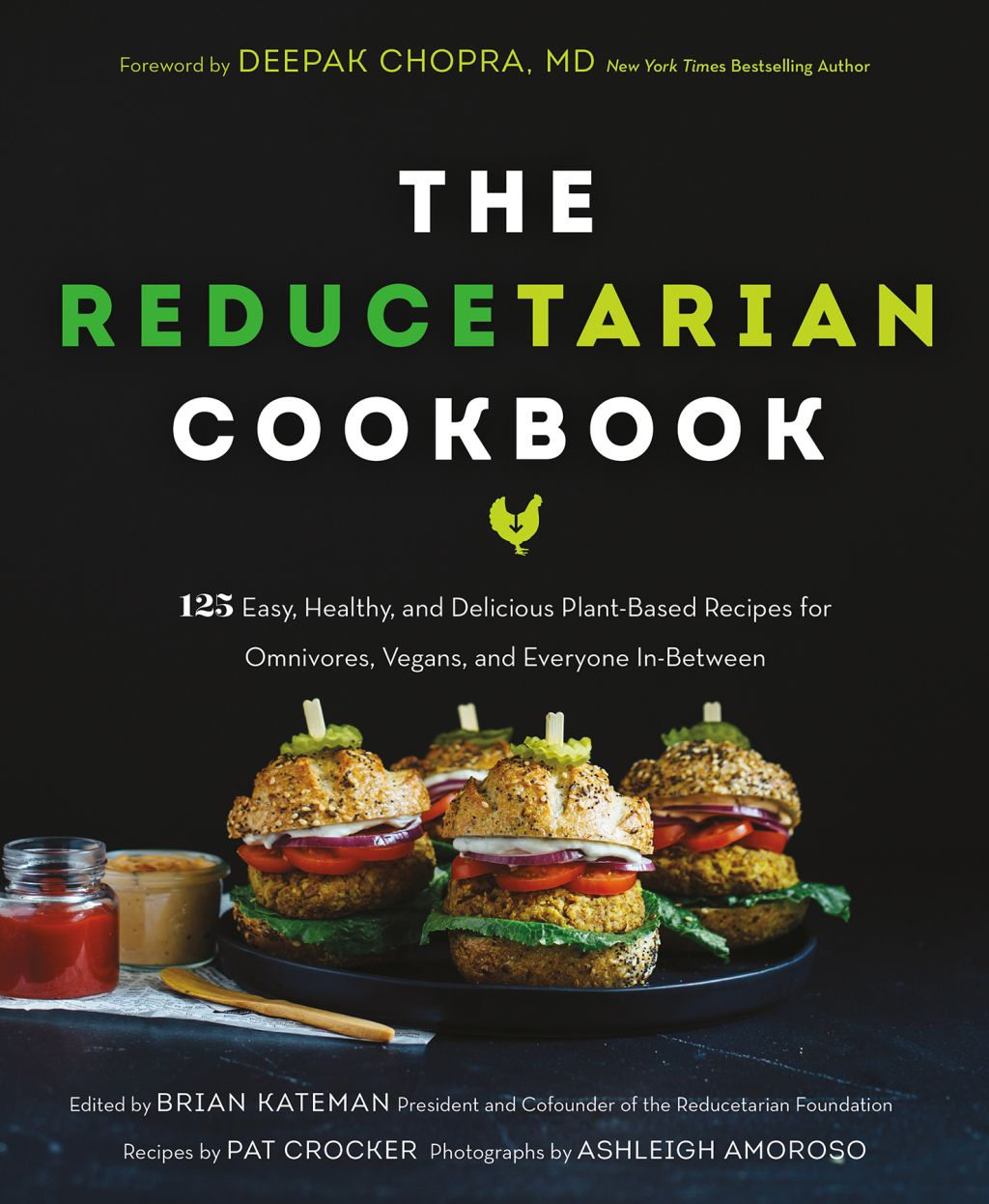 The Reducetarian Cookbook Ebook Products Plant Based