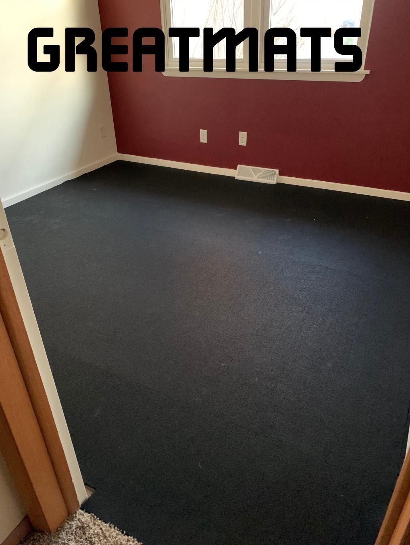 Pin on Home Gym Flooring & Mats