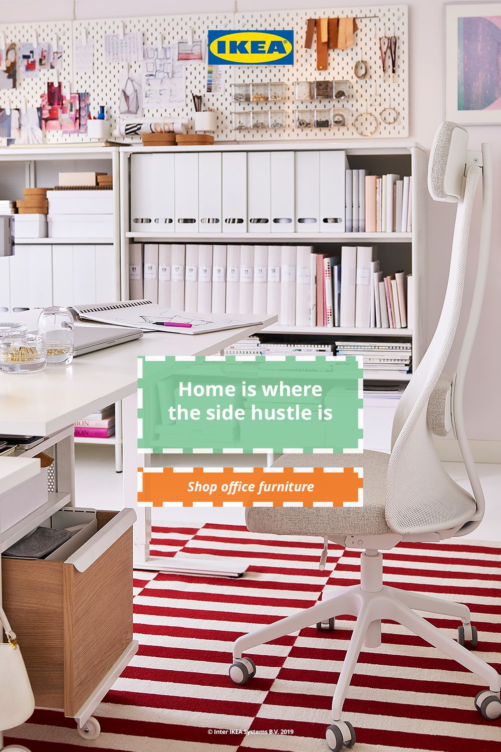 Office Furniture Ikea Business Therapy Office Decor Home Office Organization Furniture