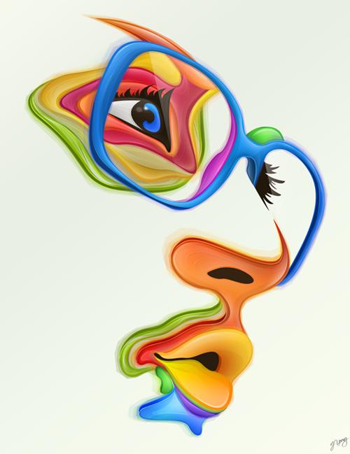 Spectacular Digital Art Works From February 2011