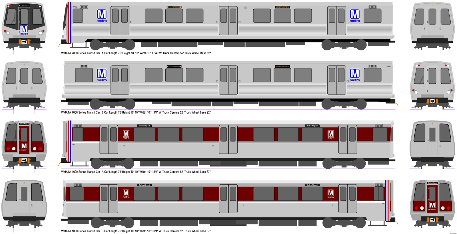 Image Result For New York Subway Train Side View