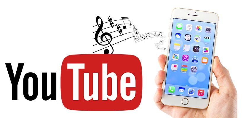 Cómo Convertir Vídeos De Youtube A Mp3 Con El Iphone Iphone Videos De Youtube Youtube