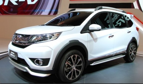 new car release in philippinesHonda BRV Release Date And Price  new auto cars  Pinterest