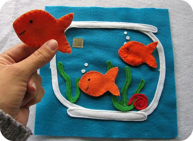 Fishbowl Page