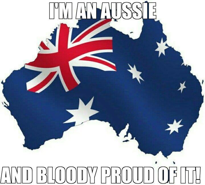 Happy Australia Day, Straya!