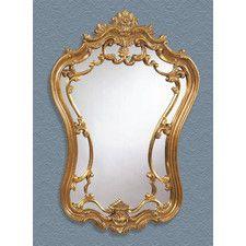 Wall Mirrors -