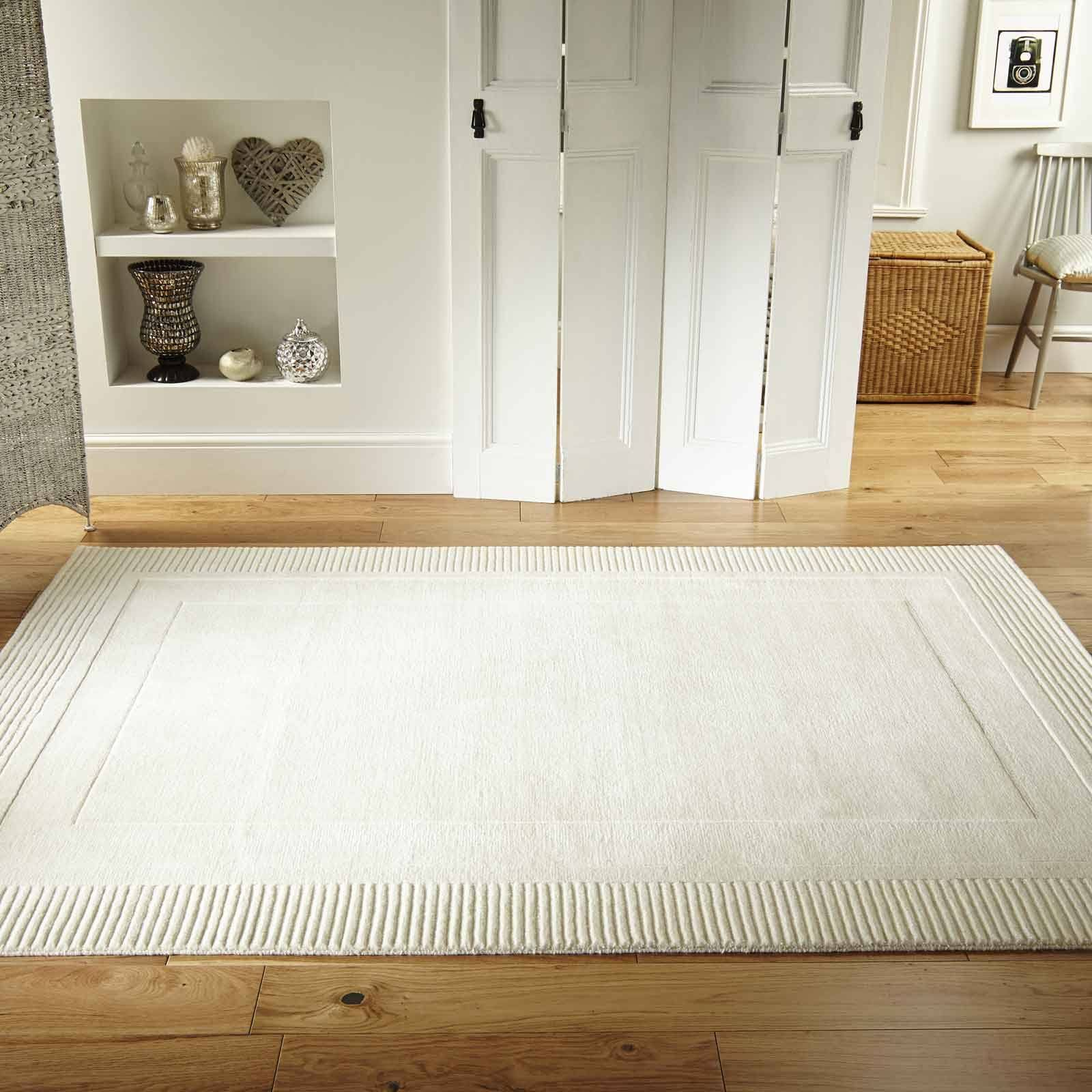 large cream rugs for sale Google Search White rug