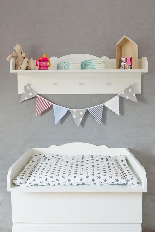 KraftKids Hängeregal Ikea baby and Babies