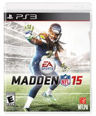 Madden Nfl 15 For Playstation 3 Gamestop Madden Nfl Nfl Xbox One Games