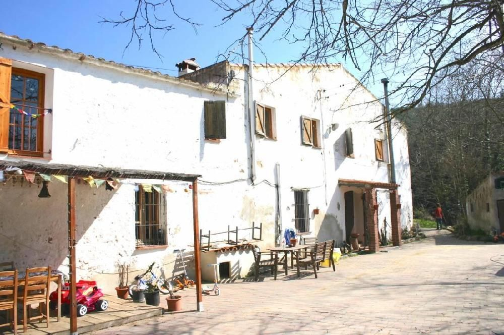 country house - Dosrius € 420000