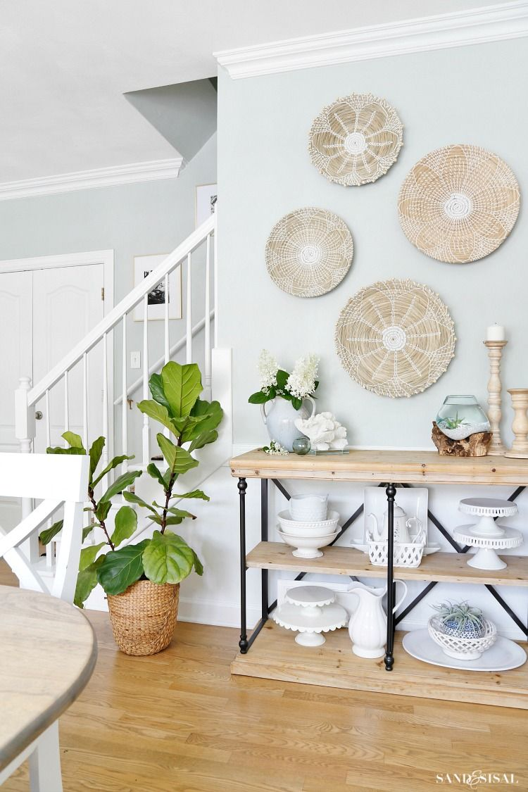 title | Coastal Wall Decor