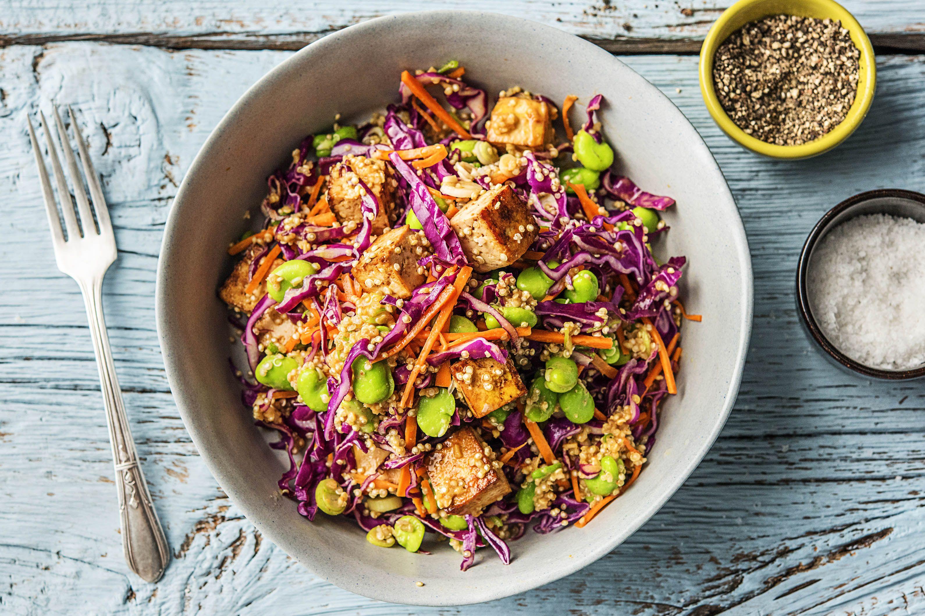 Hello Fresh Vegetarian Recipes Fundamentals Explained
