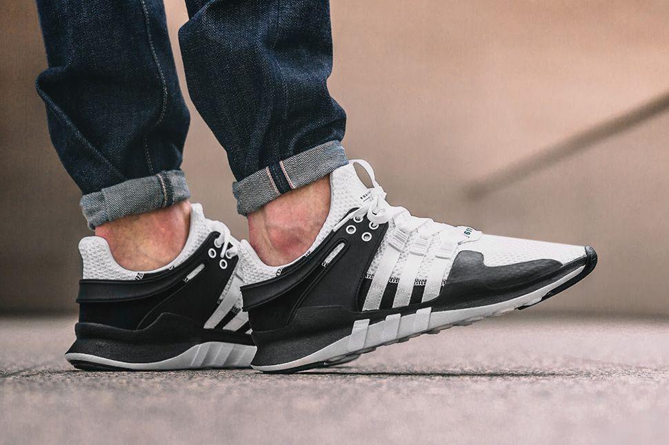 Adidas Eqt Adv 91-16 For Sale