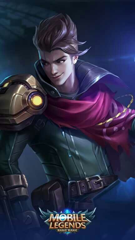 Great 156 Best Saved Images | Mobile Legends, Mobile Legend Wallpaper, Bang Bang
