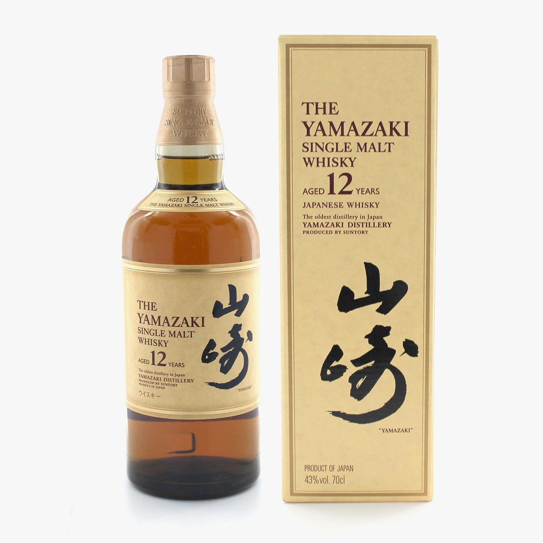 Whisky Yamazaki 12 Ans Suntory Whisky Whisky Tasting Japanese Whisky