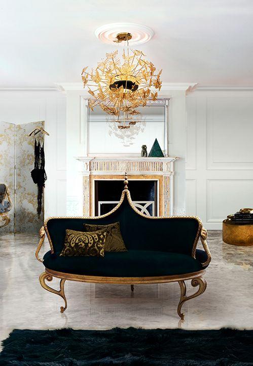 Jeddah Residence Jeddah Saudi Arabia Uae By Koket Luxury Living Room Living Room Designs Living Room Trends