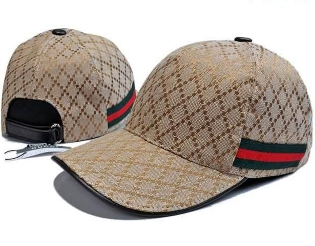Gucci Baseball Cap with Embossed Gucci Trademark Logo  fb586bd0190