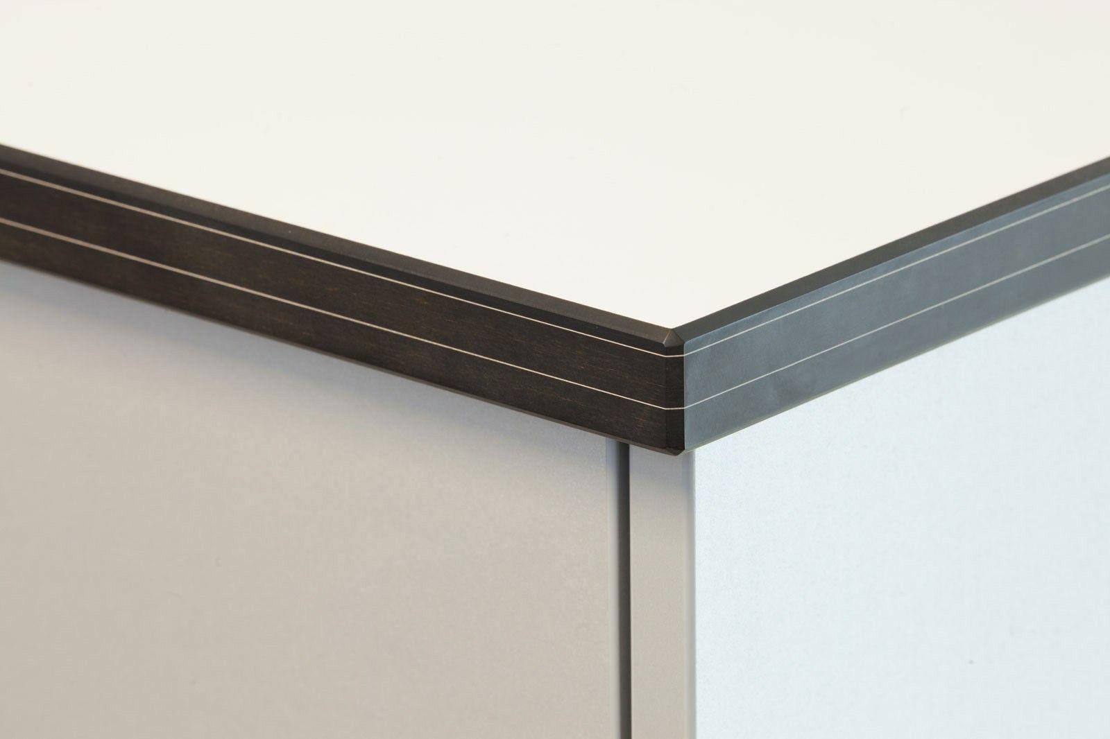 hpl platten sind vielseitig einsetzbar auch in der k che. Black Bedroom Furniture Sets. Home Design Ideas