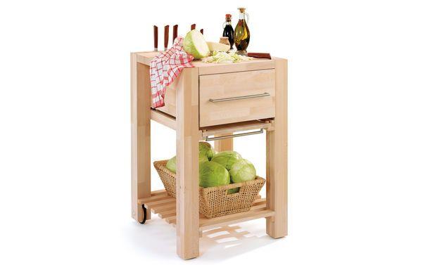 Küchenwagen Edelstahl ~ Beautiful küchenwagen aus holz ideas globexusa globexusa