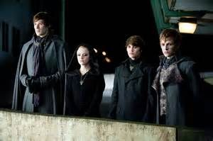First Look! Exclusive Still from The Twilight Saga: Eclipse
