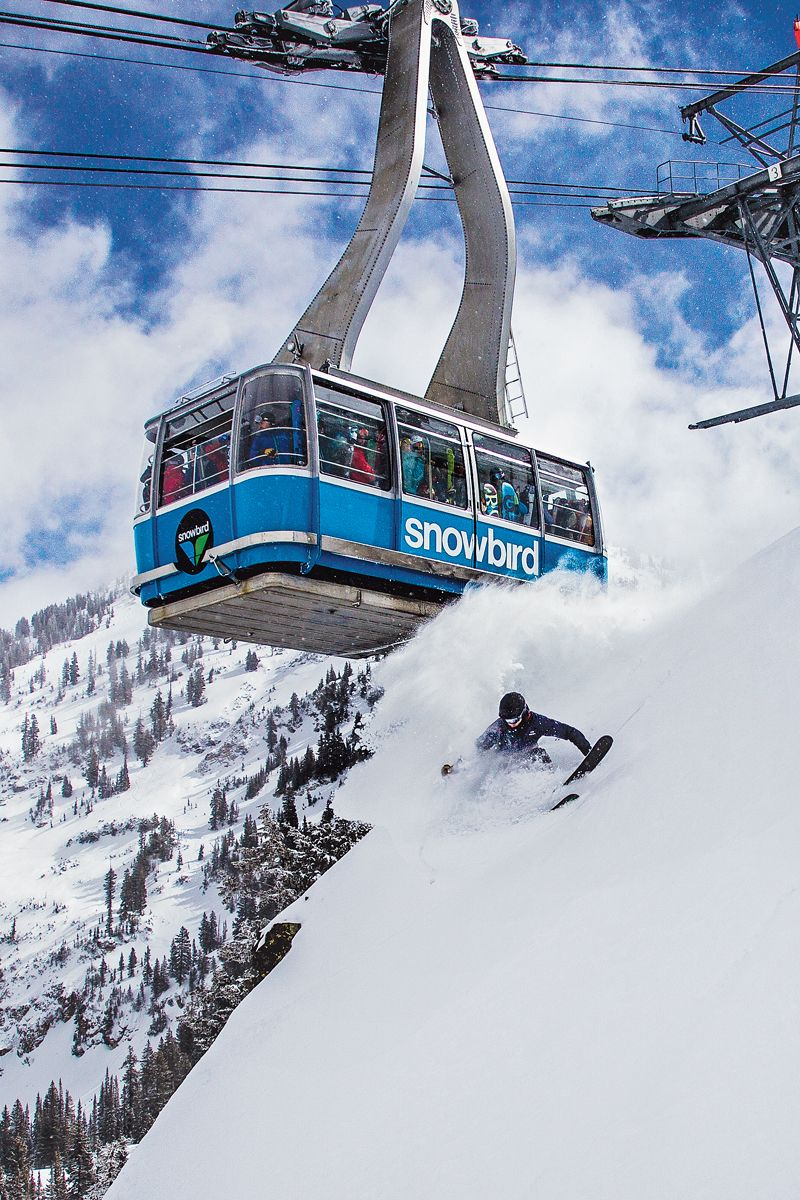 resort guide 2015 | where to ski in the west | best ski resorts