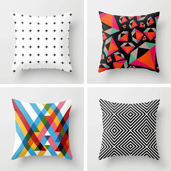 Pencil Me In Design Crush Diy Pillows Throw Inside Decor
