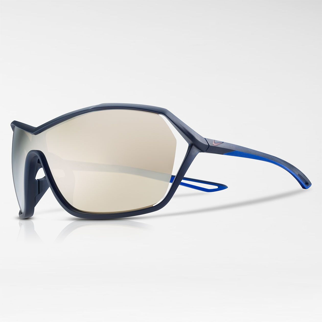 1cf18cf1450 Nike Helix Elite Multi-Sport Training Women sport sunglasses SQUADRON BLUE