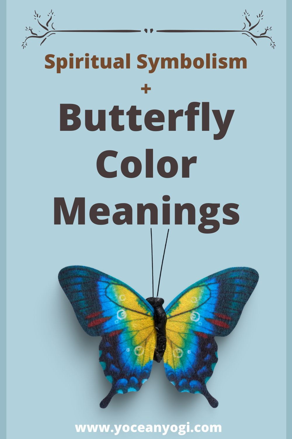 Complete Guide To Butterfly Meaning And Symbolism In 2021 Butterfly Meaning Butterfly Spirit Animal Find Your Spirit Animal