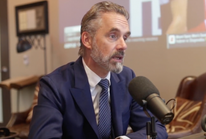 Jordan Peterson Announces Free Speech Platform 'Thinkspot ...