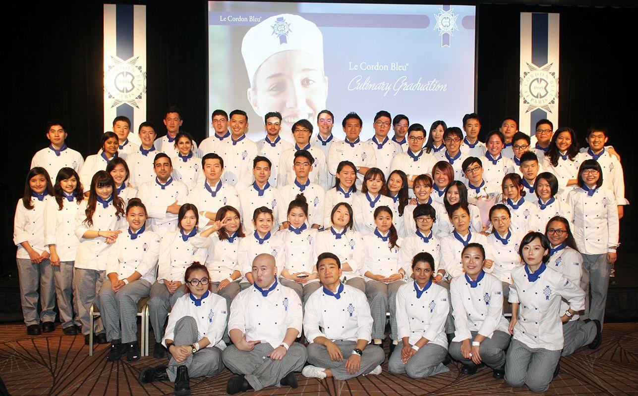 Congratulations To Lcbaustralia Culinary Arts Students In Sydney Culinary Arts