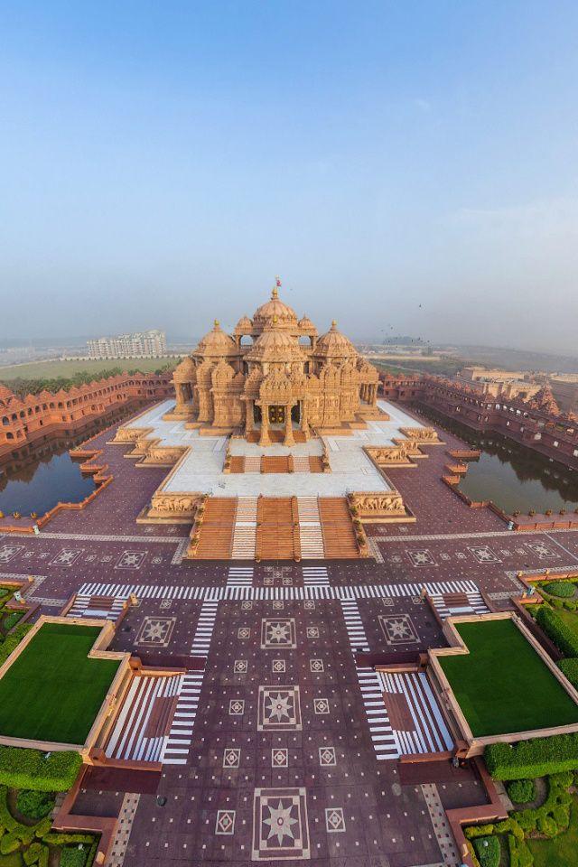 akshardham delhi golden temple dilli  travel golden