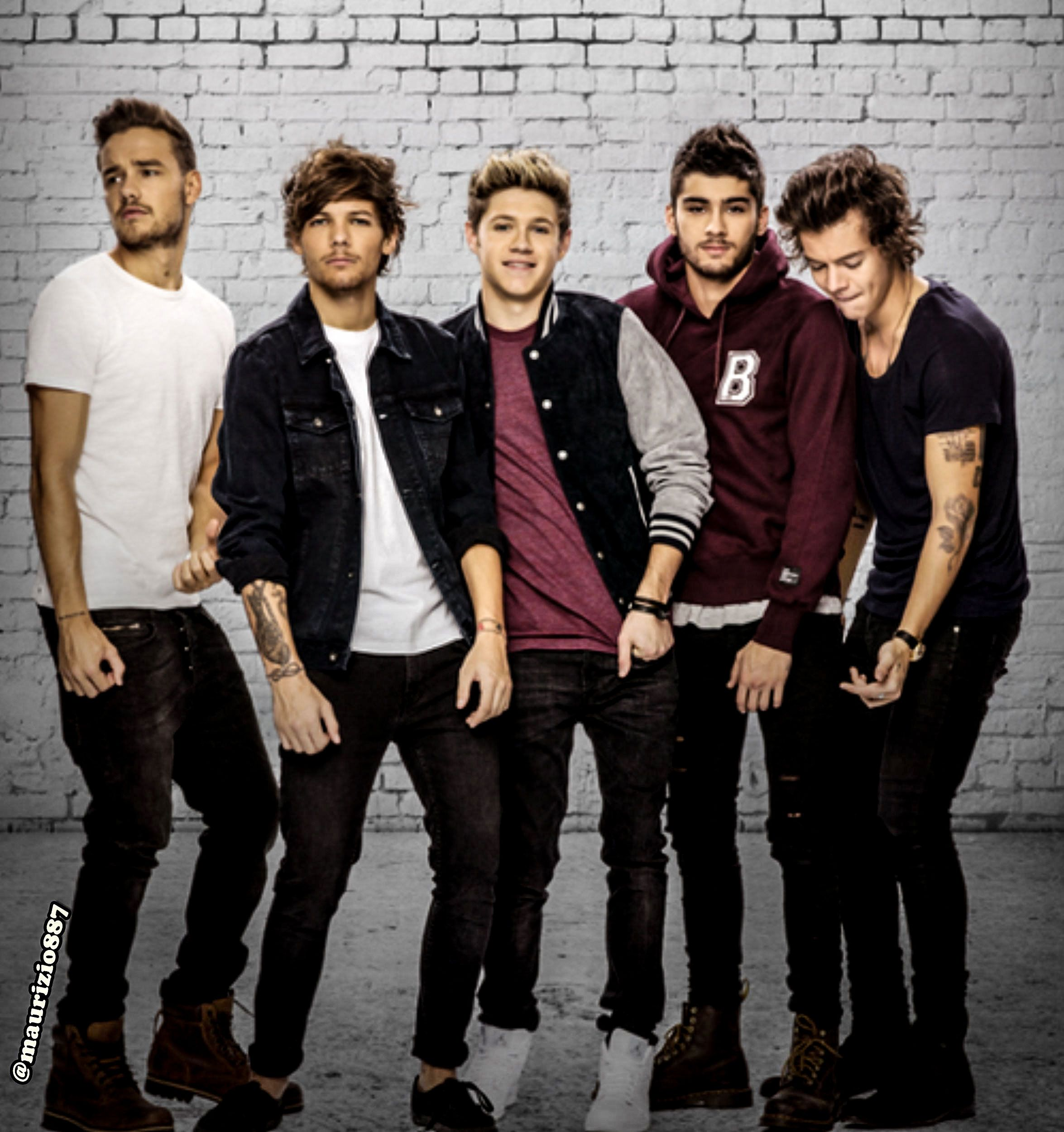 One Direction Photoshoot 2014 One Direction Photoshoot One