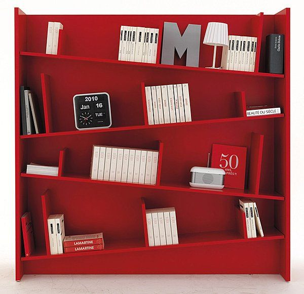 Epingle Sur Deco Bibliotheques