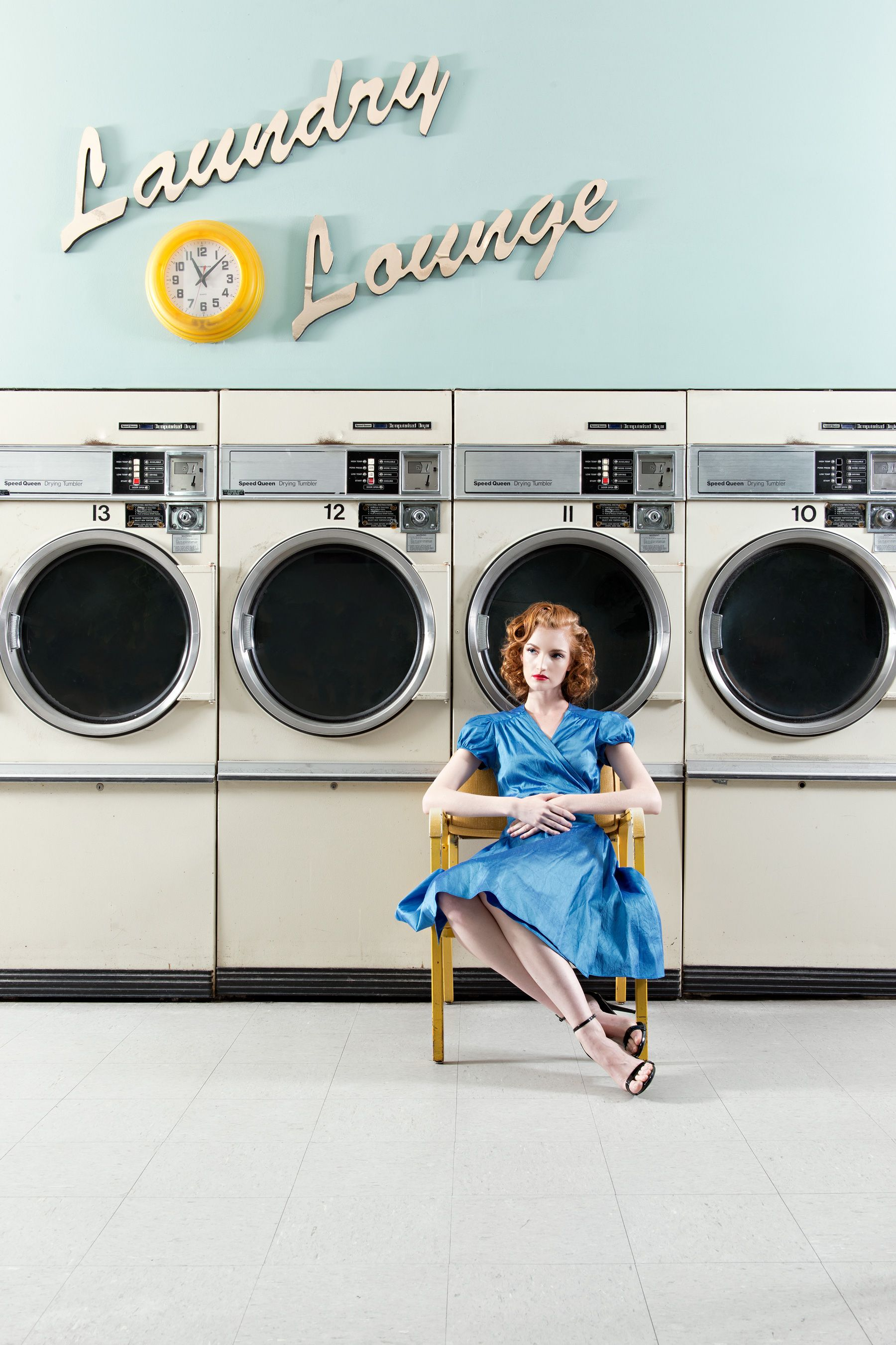 The Laundry Lounge On Behance With Images Laundry Lounge