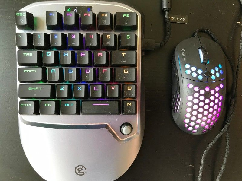 Gamesir Vx2 Aimswitch And F4 Falcon Gaming Controller Review In