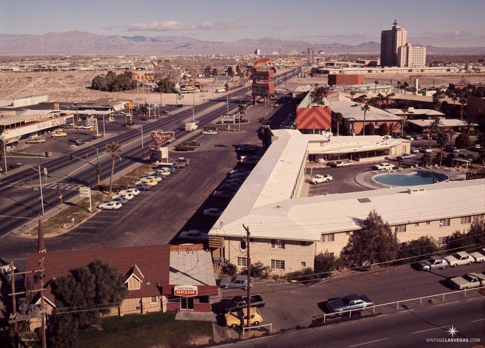 Las Vegas, 1975 Hemmings Daily Las vegas, Vegas, Las
