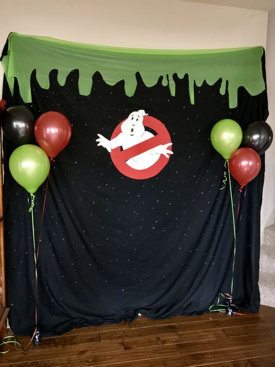 Easy Halloween Party Ideas for kids - halloween party ideas for kids