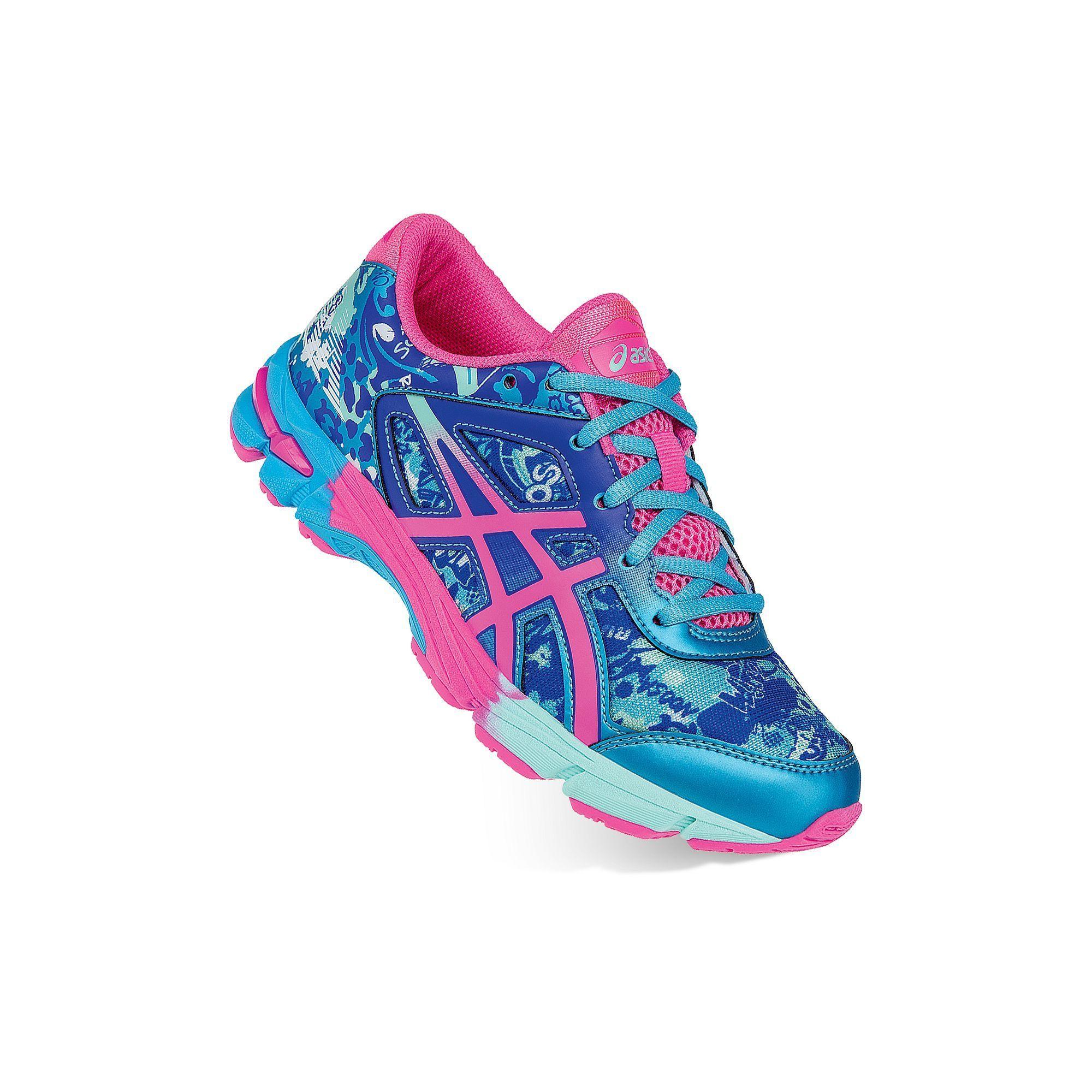 ASICS GEL Noosa TRI 11 Grade School Girls' Running Shoes