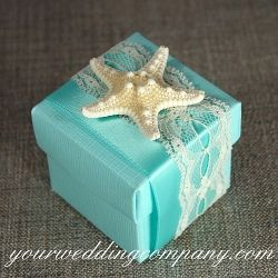 Natural Knobby Starfish With Images Themed Wedding Favors