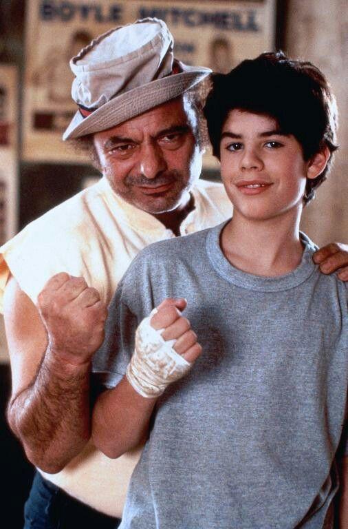 "Robert ""Rocky"" Balboa Jr."