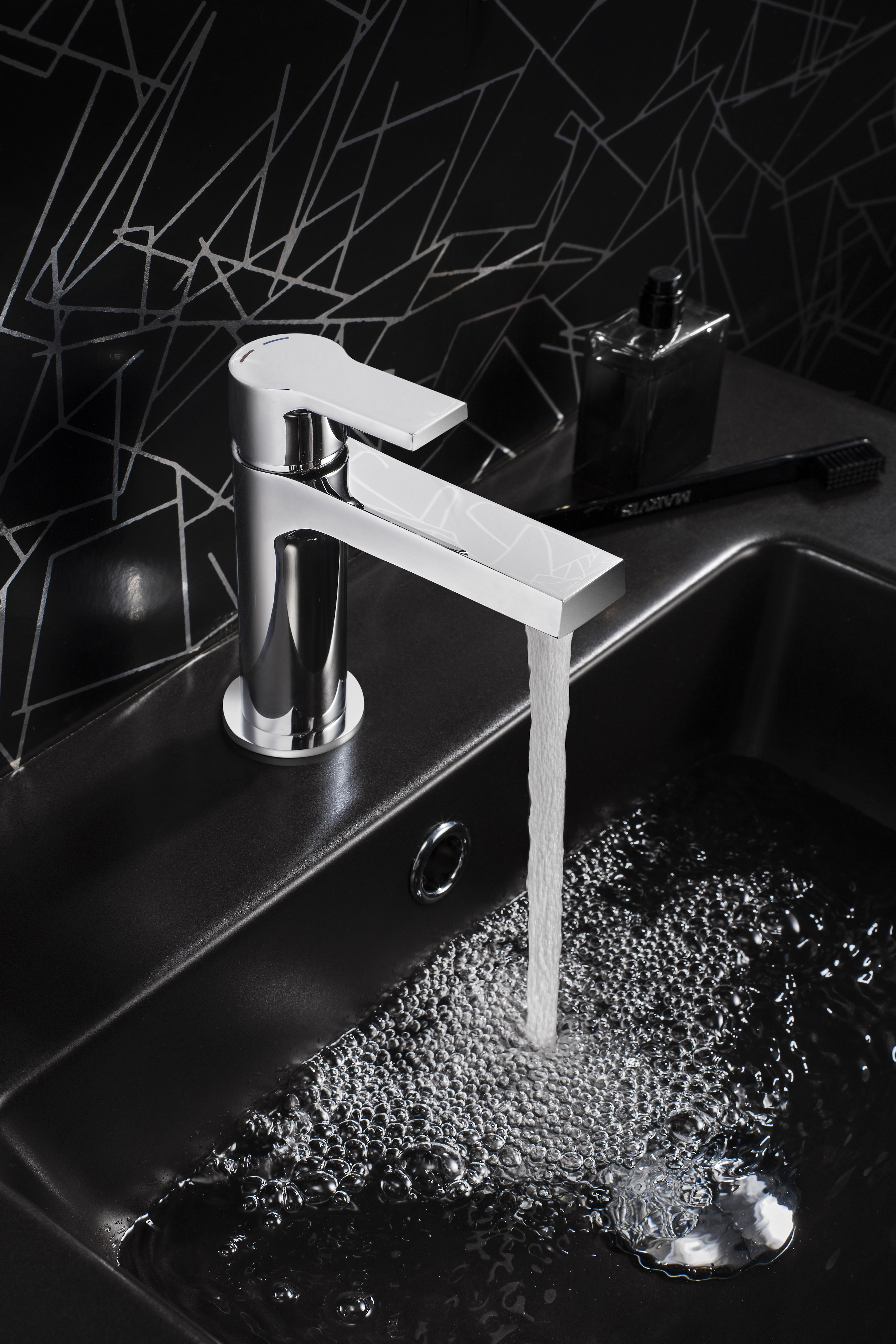 Exceptional Value Superior Design To Create The Perfect Finishing Touch For Your Bathroom Trapeze Basin Monobloc From Basin Mixer Taps Basin Bathroom Taps