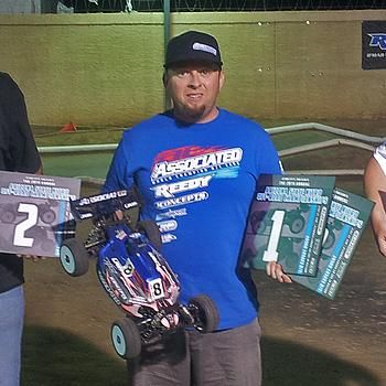 Maifield Wins Final Arizona State Championship at Hobbytown/SRS!