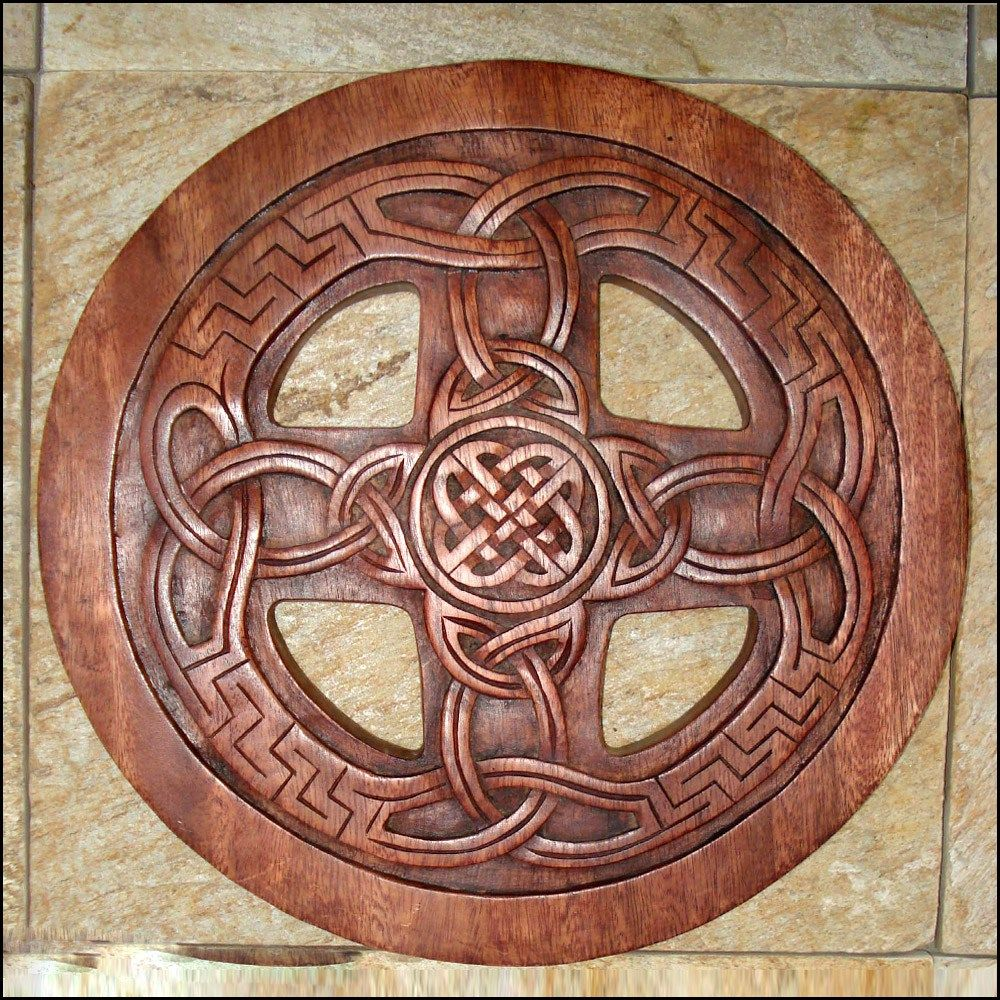 Crosses | Product Categories | Celtic, Viking and Lamp Woodcraft Carvings | Page 2