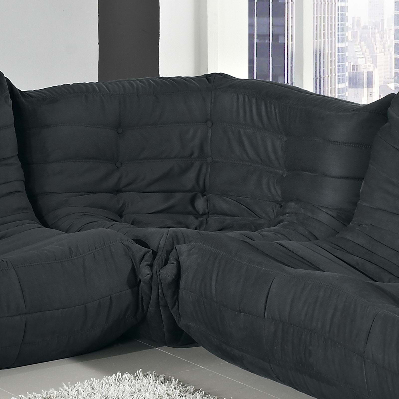 EEI 903 BLK 2 Black Provide natural fort at every