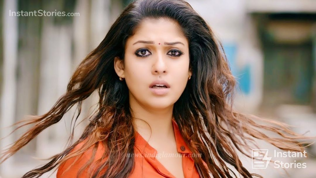 The Best Hd Wallpapers 1080P 4K Nayanthara 4K